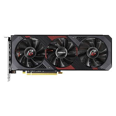 Avis ASRock Radeon RX 5600 XT Phantom Gaming D3 6G OC (GDDR6 14 Gbit/s)