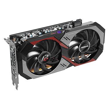 Acheter ASRock Radeon RX 5600 XT Phantom Gaming D2 6G OC