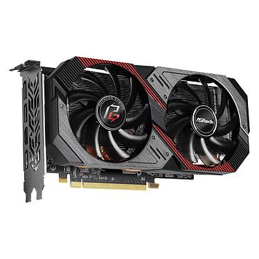 Avis ASRock Radeon RX 5600 XT Phantom Gaming D2 6G OC