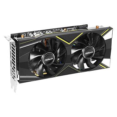 Acheter ASRock Radeon RX 5600 XT Challenger D 6G OC (GDDR6 14 Gbit/s)