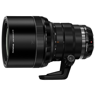 Acheter Olympus M.Zuiko Digital ED 40-150mm f/2.8 PRO
