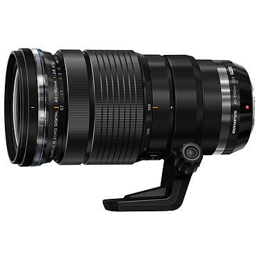 Avis Olympus M.Zuiko Digital ED 40-150mm f/2.8 PRO
