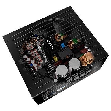 Acheter be quiet! Straight Power 11 850W 80PLUS Platinum