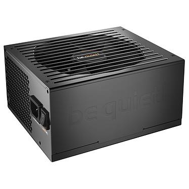 Avis be quiet! Straight Power 11 550W 80PLUS Platinum