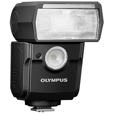 Avis Olympus FL-700WR