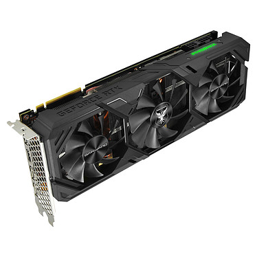 Avis Gainward GeForce RTX 2080 SUPER Phoenix 8 Go