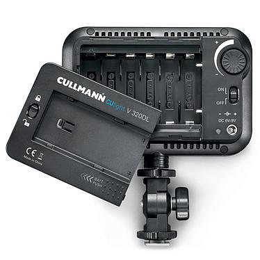 Cullmann CUlight V 320DL pas cher