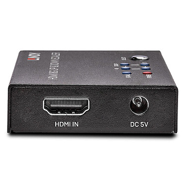 Avis Lindy Up & Down Scaler HDMI 18G