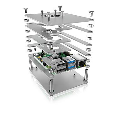 Avis ICY BOX IB-RP109