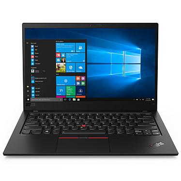 Avis Lenovo ThinkPad X1 Carbon - 7e Gen (20QD00LNFR)