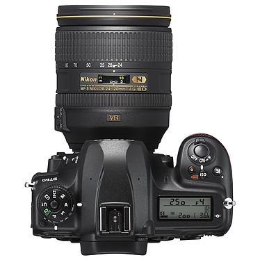 Acheter Nikon D780 + 24-120mm f/4G ED VR