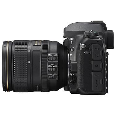 Avis Nikon D780 + 24-120mm f/4G ED VR