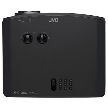 Avis JVC LX-NZ3 Noir