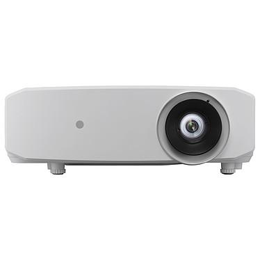 JVC LX-NZ3 Blanc Vidéoprojecteur laser/DLP 4K Ultra HD - 3000 lumens - HDR10/HLG - Lens Shift H/V - HDMI/VGA/USB