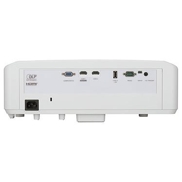 JVC LX-NZ3 Blanc pas cher