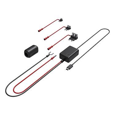 Kenwood CA-DR1030 Kit de câbles de connexion pour Dashcam Kenwood - 4 m