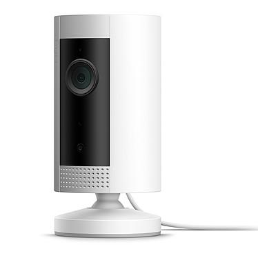 Ring Indoor Cam Caméra de surveillance compacte Full HD Wi-Fi