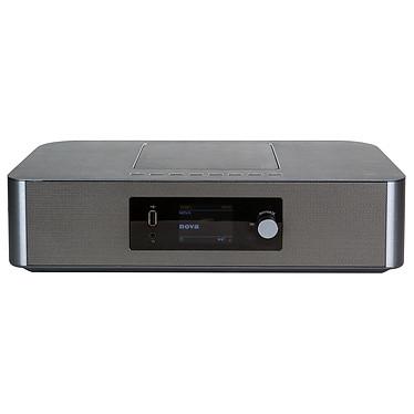CGV CD30I+ Système audio stéréo 2 x 12W - FM/DAB+ - Lecteur CD/R/RW/MP3 - Wi-Fi/Bluetooth - USB/AUX - Ecran couleur - Réveil