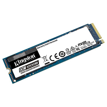 Kingston SSD DC1000B 240 Go SSD 240 Go M.2 2280 PCIe 3.0 x4 - Pour serveur