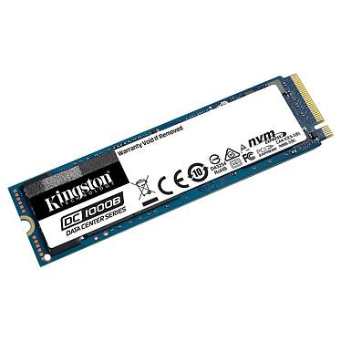 Kingston SSD DC1000B 480 Go SSD 480 Go M.2 2280 PCIe 3.0 x4 - Pour serveur