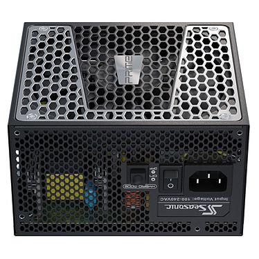 Avis Seasonic PRIME GX-650
