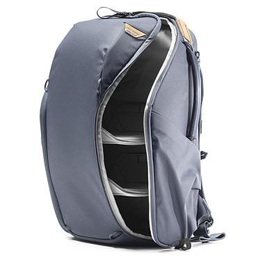 Avis Peak Design Everyday Backpack ZIP V2 15L Midnight Blue