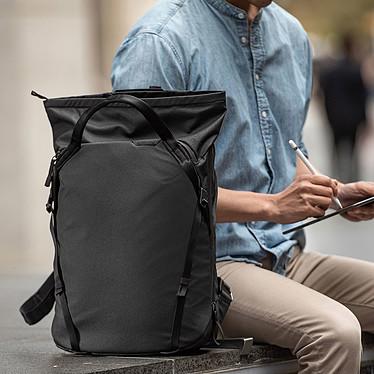 Peak Design Everyday Totepack V2 20L Noir pas cher
