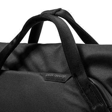 Avis Peak Design Everyday Totepack V2 20L Noir