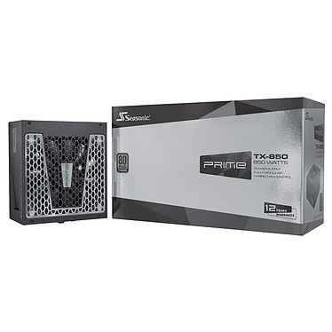Seasonic PRIME TX-850