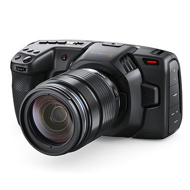 Acheter Blackmagic Design Pocket Cinema Camera 4K