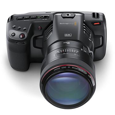 Blackmagic Design Pocket Cinema Camera 6K pas cher