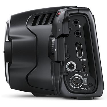 Avis Blackmagic Design Pocket Cinema Camera 6K