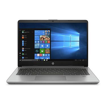 "HP 340S G7 (8VV01EA) Intel Core i5-1035G1 8 Go SSD 256GB 14"" LED Full HD Wi-Fi AX/Bluetooth Webcam Windows 10 Pro 64 bits"