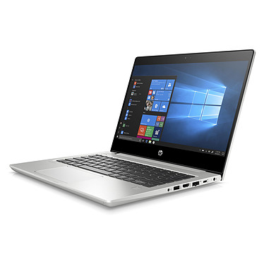 Opiniones sobre HP ProBook 430 G6 (5PP30EA)