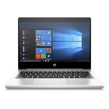"HP ProBook 430 G6 (5PP30EA) Intel Core i5-8265U 8 GB SSD NVMe 256 GB 13.3"" LED Full HD Wi-Fi AC/Bluetooth Webcam Windows 10 Pro 64 bits"