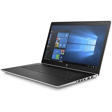 Opiniones sobre HP ProBook 470 G5 (2UB67EA)