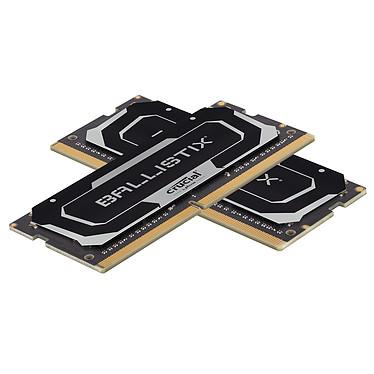 Acheter Ballistix SO-DIMM DDR4 16 Go (2 x 8 Go) 2666 MHz CL16