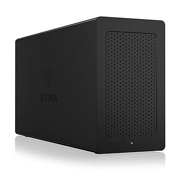ICY BOX IB-3101-TB3 Boîtier d'extension PCIe Thunderbolt 3 Type-C