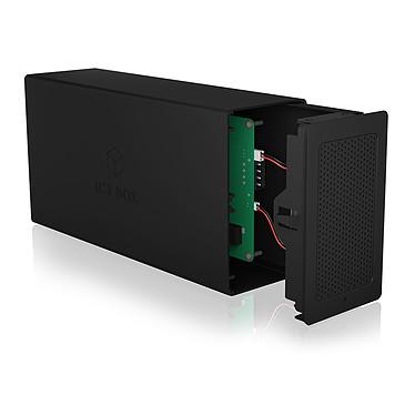 Avis ICY BOX IB-3101-TB3