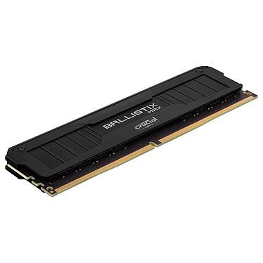 Avis Ballistix Max 16 Go (2 x 8 Go) DDR4 4000 MHz CL18