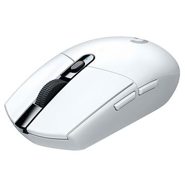 Acheter Logitech G305 Lightspeed Wireless Gaming Mouse Blanc