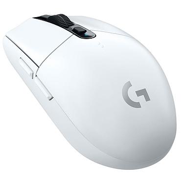 Avis Logitech G305 Lightspeed Wireless Gaming Mouse Blanc