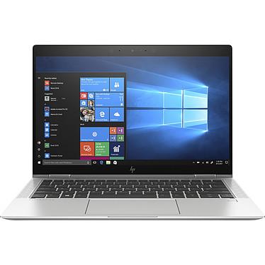 Opiniones sobre HP EliteBook x360 1030 G4 (7YL43EA)
