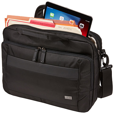 "Case Logic Notion Briefcase 15.6"" pas cher"
