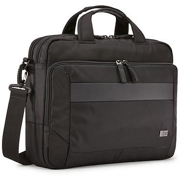 """Case Logic Notion Briefcase 14"""" Sacoche pour ordinateur portable (jusqu'à 14"""") avec protection par mousse double densité résistante aux impacts"""
