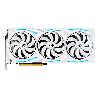 Avis ASUS GeForce RTX 2080 SUPER ROG-STRIX-RTX2080S-O8G-WHITE