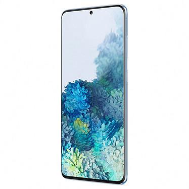 Avis Samsung Galaxy S20+ SM-G985F Bleu (8 Go / 128 Go)