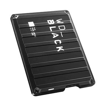 Comprar WD_Black P10 Game Drive 2 TB