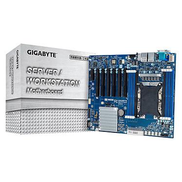 Gigabyte MU71-SU0 Carte mère ATX Socket P - 8 x DDR4 - SATA 6Gb/s - M.2 - USB 3.0 - 3 x PCI-Express 3.0 16x