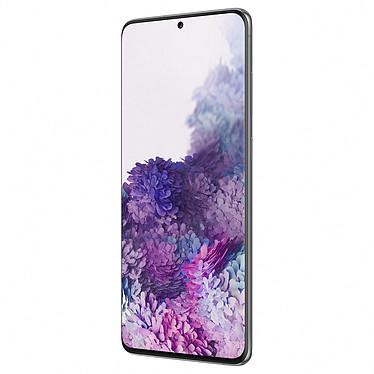 Opiniones sobre Samsung Galaxy S20+ 5G SM-G986B Gris (12GB / 128GB)